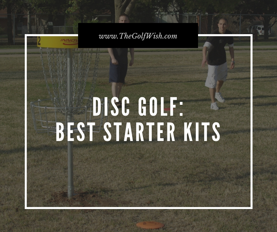 best-disc-golf-starter-kits